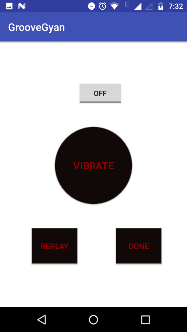 vibratepage